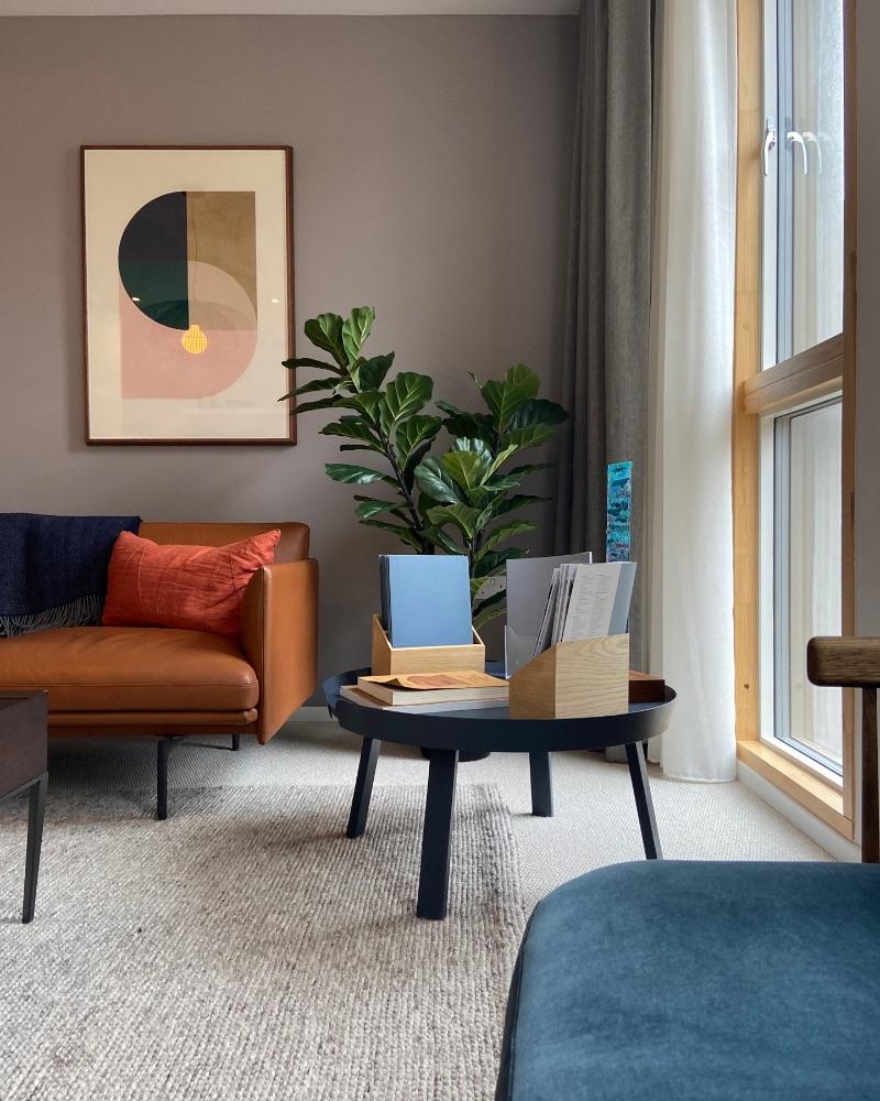 civic living lounge